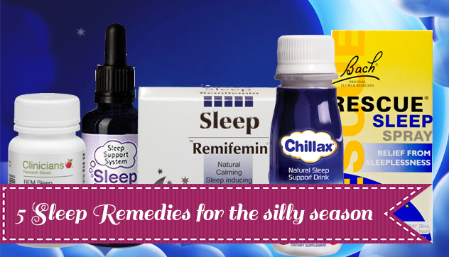 5 Sleep Remedies for the Chilly Season