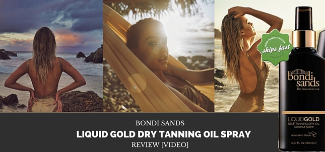 bondi sands liquid gold feature image