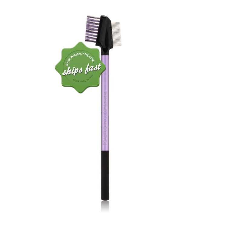 REAL TECH LASH AND BROW BRUSH (Special buy online only)