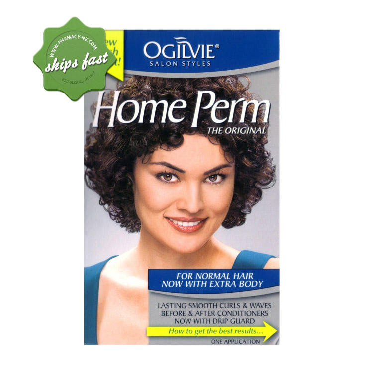 OGILVIE HOME PERM NORMAL HAIR (Special buy online only)