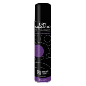 DESIGNER BRANDS CLASSIC DRY SHAMPOO AND VOLUMIZER (Special buy online only)