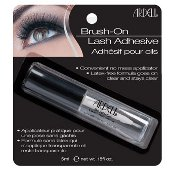ARDELL BRUSH ON LASH ADHESIVE 5 ML (Special buy online only)