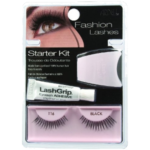 ARDELL FASHION LASHES START KIT 116 (Special buy online only)