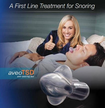 Aveotsd Stop Snoring Mouthpiece Pharmacy Nz