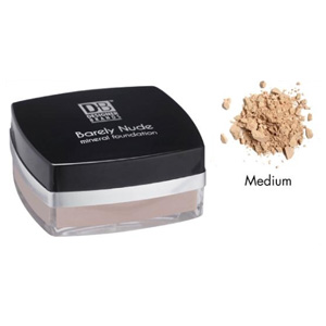 DB BARELY NUDE MINERALS MEDIUM 145 (Special buy online only)