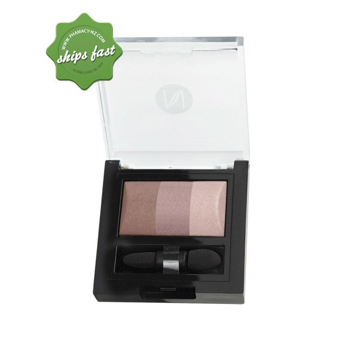 NATIO BAKED MINERAL EYESHADOW TRIO ILLUMIN (Special buy online only)