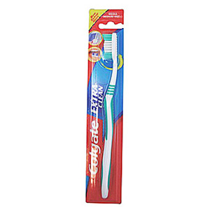 COLGATE EXTRA CLEAN SINGLE PAC