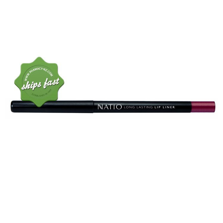 NATIO MECHANICAL LIP LINER TULIP (Special buy online only)