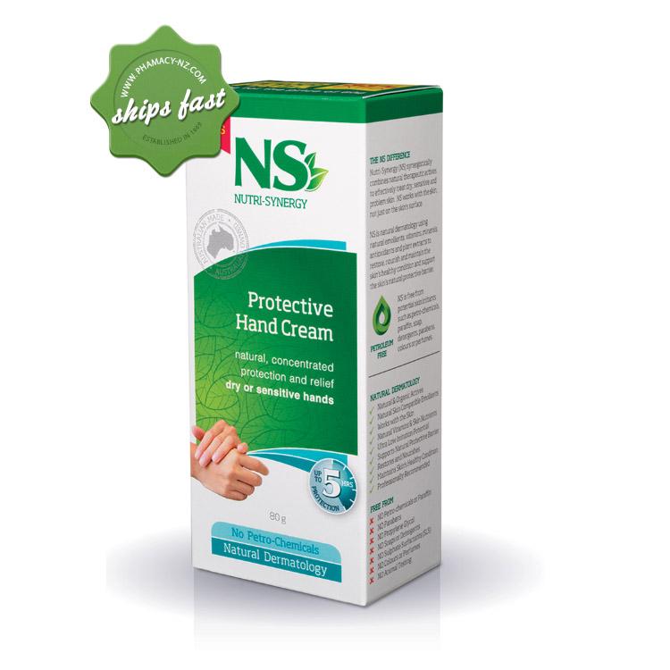 NS5 PROTECTIVE HAND CREAM 60G