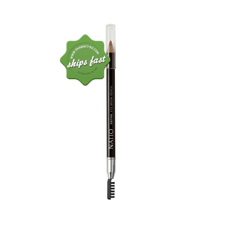 NATIO DEFINE EYE PENCIL LIGHT BROWN (Special buy online only)