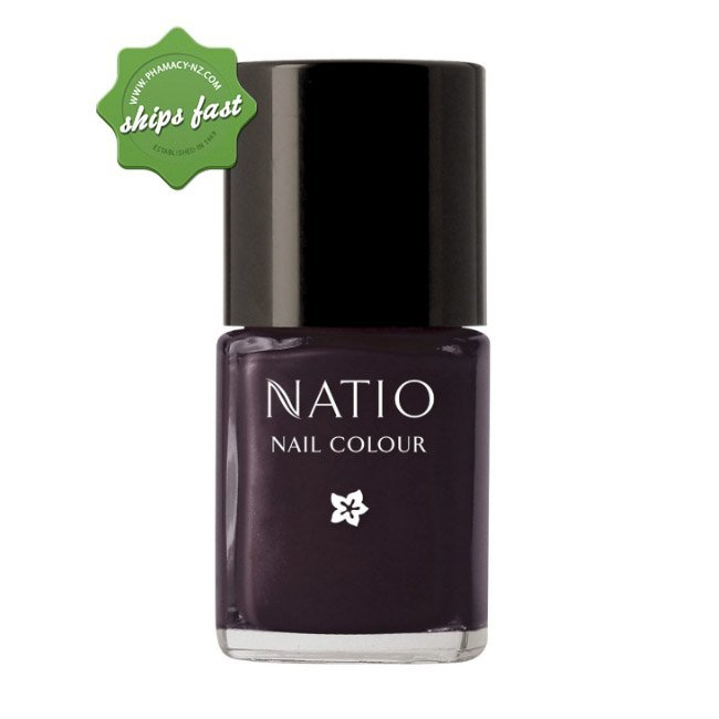 NATIO NAIL COLOUR MAPLE (Special buy online only)