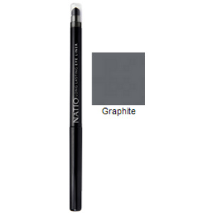 NATIO LONG LASTING EYELINER GRAPHITE (Special buy online only)