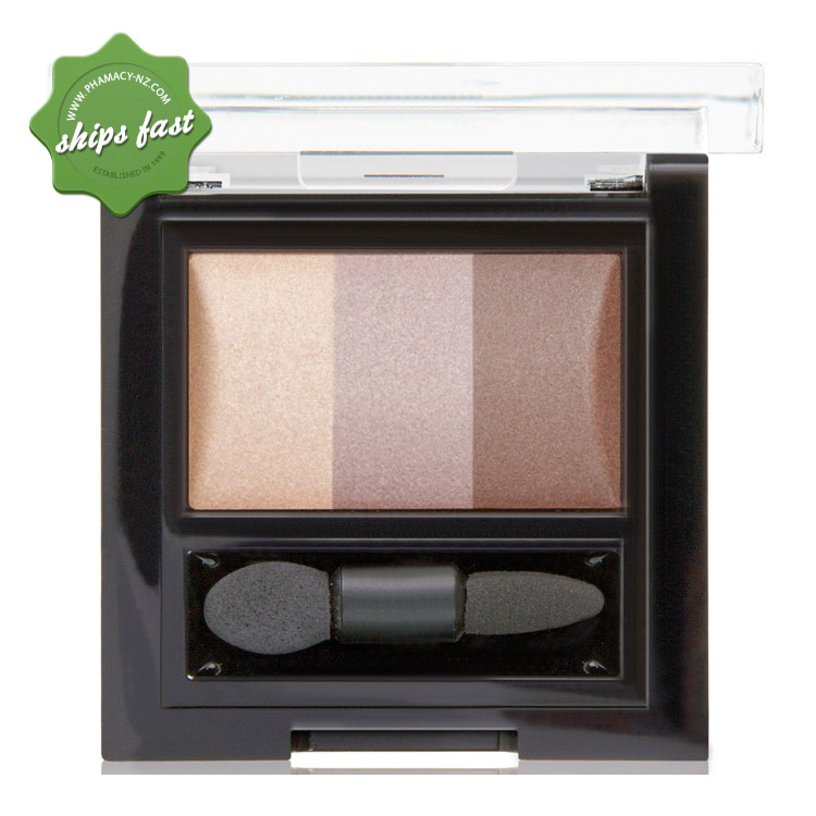 NATIO MINERAL EYESHADOW TRIO DREAMING (Special buy online only)