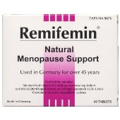 REMIFEMIN TABLETS 120
