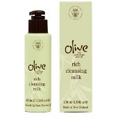 SIMUNOVICH OLIVE CLEANSING MILK 100ML (Special buy online only)