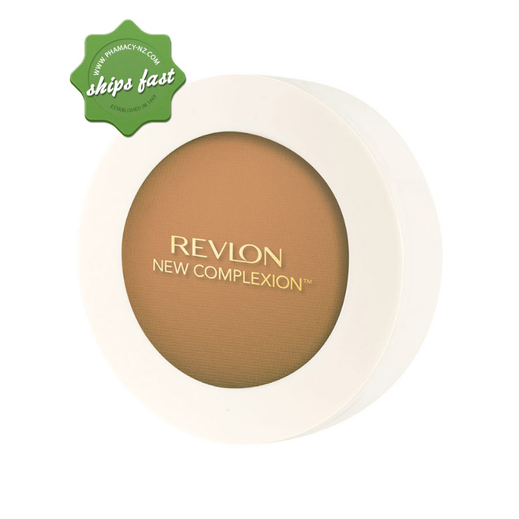REVLON NEW COMPLEXION ONE STEP NATURAL TAN (Special buy online only)