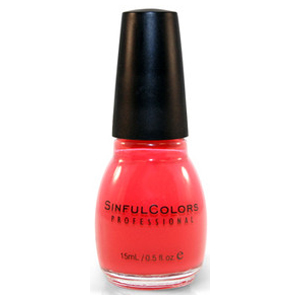 SINFULCOLOURS NAIL ENAMEL TIMBLEBERRY (Special buy online only)