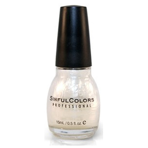 SINFUL COLORS NAIL ENAMEL TOKYO PEARL (Special buy online only)