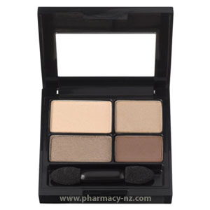 REVLON COLORSTAY EYESHADOW QUAD ADDICTIVE (Special buy online only)