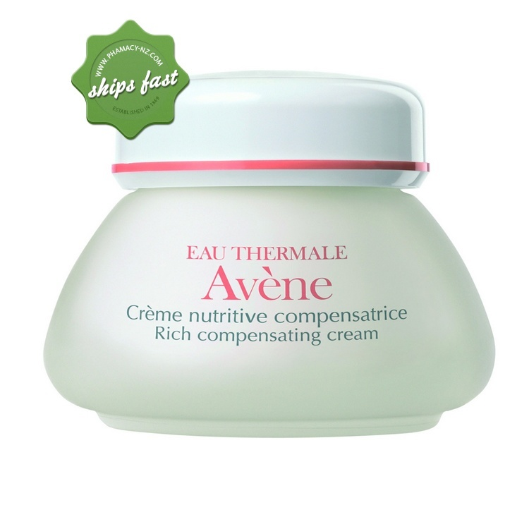AVENE RICH COMPENSATING CREAM 40ML (Special buy online only)