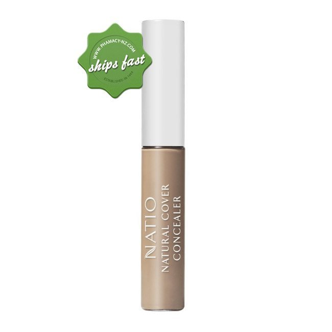 NATIO NATURAL COVER CONCEALER SKINTONE 1 (Special buy online only)