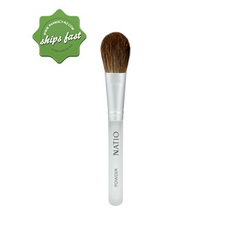 NATIO BLUSHER BRUSH (Special buy online only)
