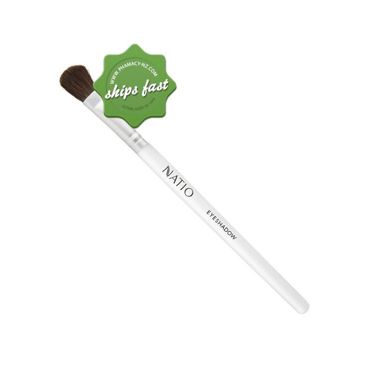 NATIO EYESHADOW BRUSH (Special buy online only)