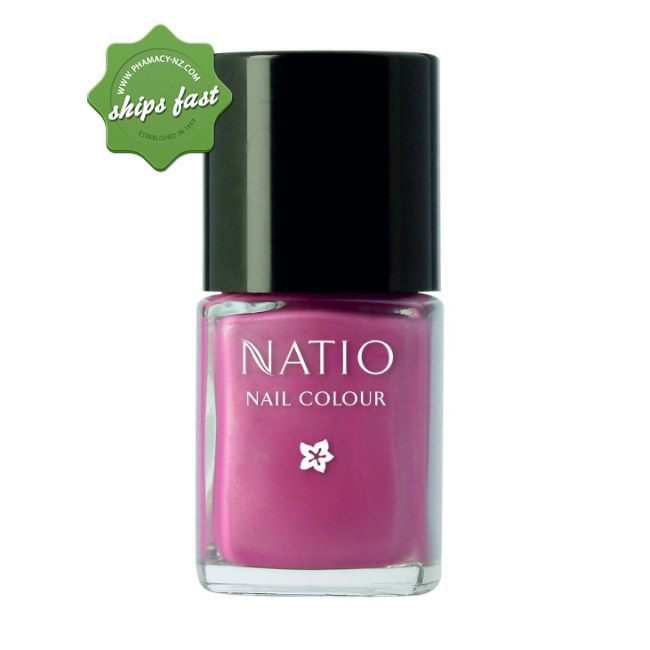 NATIO NAIL COLOUR KASHI (Special buy online only)