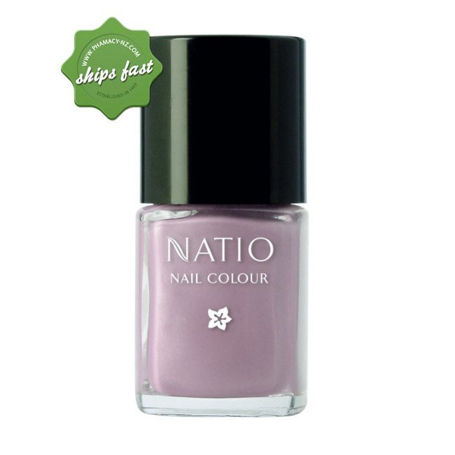 NATIO NAIL COLOUR EXCITE