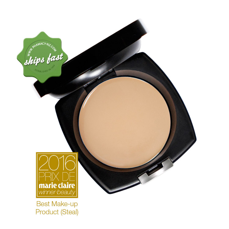 NATIO CREAM TO POWDER FOUNDATION LIGHT HONEY (Special buy online only)