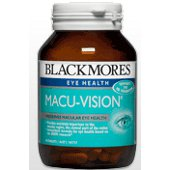 BLACKMORES MACU VISION 90 TABLETS