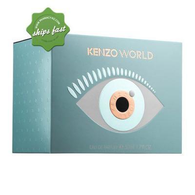 KENZO WORLD EAU DE PARFUM 50 ML
