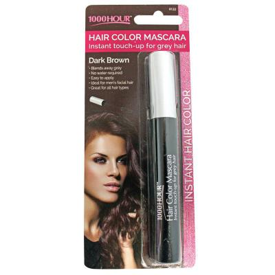 1000 Hour Hair Mascara Dark Brown
