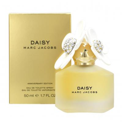 MARC JACOBS DAISY ANNIVERSARY EDITION EDT 50ML