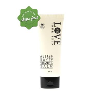 DQ AND CO LOVE YOUR SKIN BALM 30ML