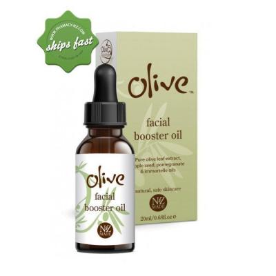 SIMUNOVICH OLIVE ESTATE OLIVE FACIAL BOOSTER OIL 20ML