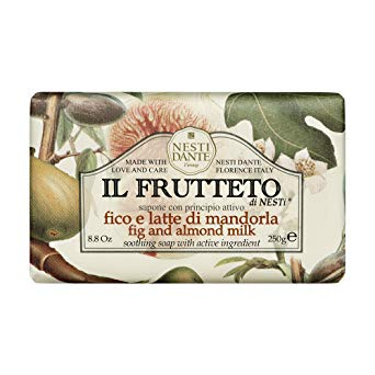 NESTI DANTE FRUTTETO FIG AND ALMOND MILK SOAP 250G