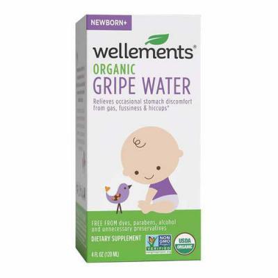 Wellements Gripe Water 120ml