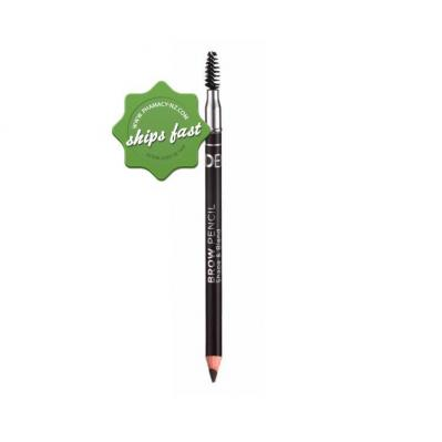 DB DESIGNER BRANDS BROW PEN FOR IMMACULATELY SCULPTED BROW BRUNETTE (Special buy online only)