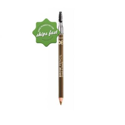 DB DESIGNER BRANDS BROW PEN FOR IMMACULATELY SCULPTED BROW BLONDE (Special buy online only)