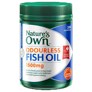 Top 5 winter supplements against chills and ills for Does fish oil help skin