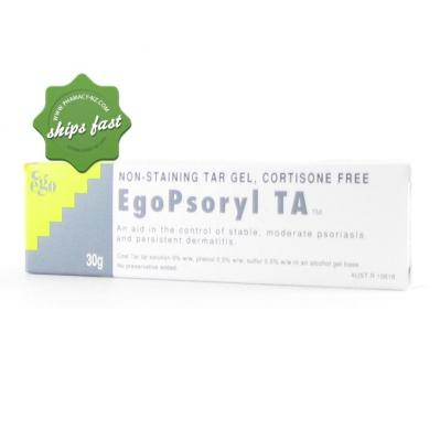 EGOPSORYL TA GEL 30G (Special buy online only)