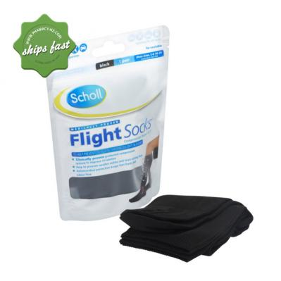 SCHOLL FLIGHT SOCKS SIZE 3-6