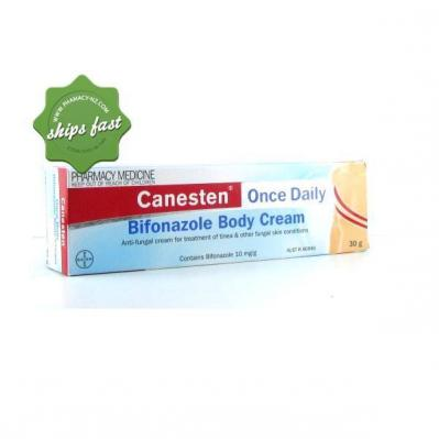 CANESTEN BIFONAZOLE BODY 30GM