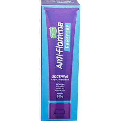 Anti Flamme Cream Tube 100g