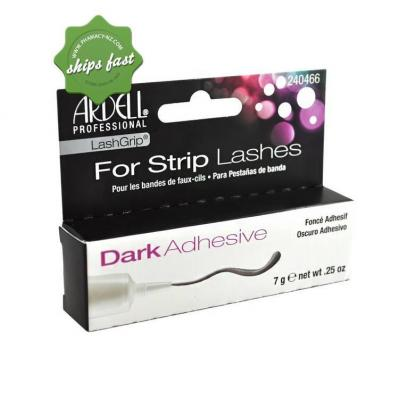 ARDEL LASHGRIP DARK ADHESIVE FOR STRIP LASHES 7G (Special buy online only)