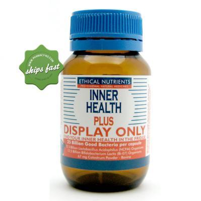 INNER HEALTH PLUS CAPSULES 30