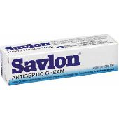 SAVLON CRM 30G