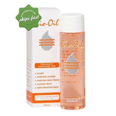BIO OIL SKINCARE 200ML