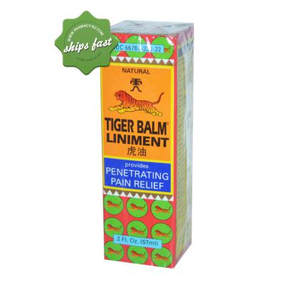 TIGER BALM LINIMENT 57ml